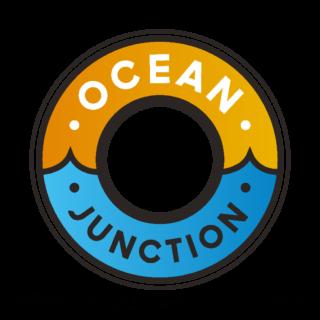 Ocean junction logo